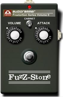 Fuzz Stone
